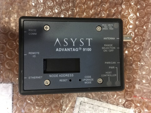 ASYST ATR9100 RFID